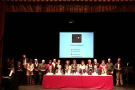 El Ateneo de Almagro clausura su XX Aniversario