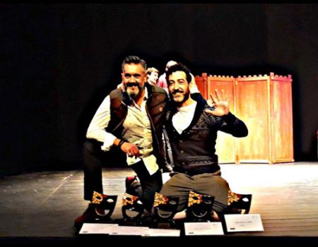 La XXX Muestra de Teatro Provincial otorga el primer premio a El Taular Teatro por su trabajo en la obra