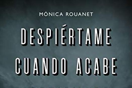 Mónica Rouanet - Despiertame cuando acabe septiembre