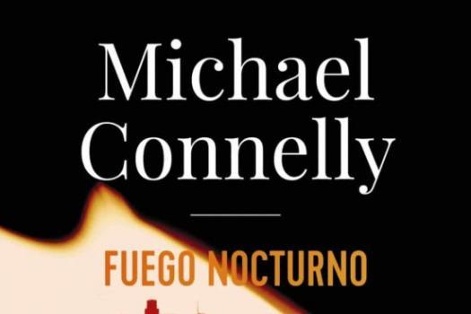 Michael Connelly - Fuego Nocturno