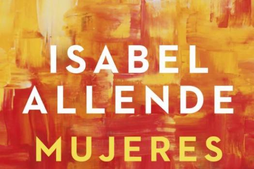 Isabel Allende - Mujeres del alma mía