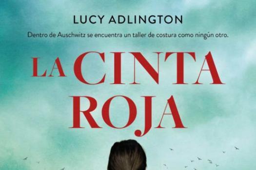Lucy Adlington - La cinta roja