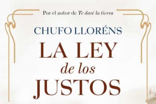 Chuffo Llorens - La ley de los justos