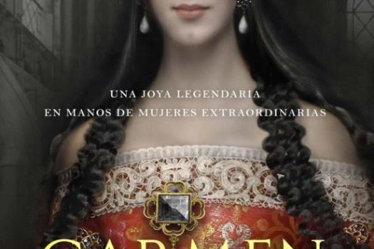 Carmen Posadas - La leyenda de la peregrina