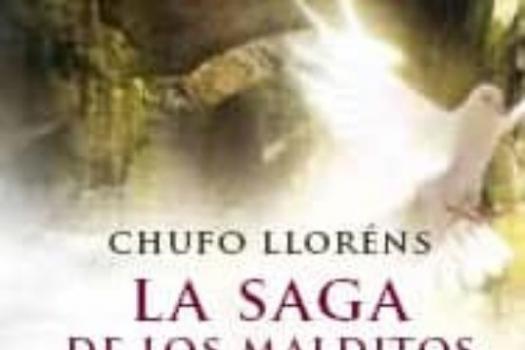 Chuffo Llorens - La saga de los malditos