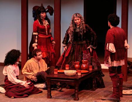Más de 27.500 espectadores disfrutaron del teatro clásico en 2019 con la compañía Corrales de Comedias