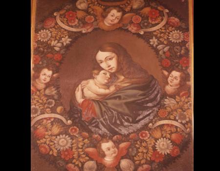 Tres excepcionales maestros en la colección pictórica de Doña Elena de Ceballos, marquesa viuda de la Concepción, según su testamento del año 1905 en Almagro