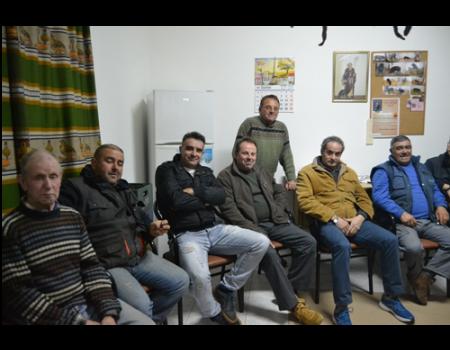 La Hermandad de San Antón se ve obligada a suspender el sorteo del Guarrillo por la amenaza de denuncia de la asociación antitaurina