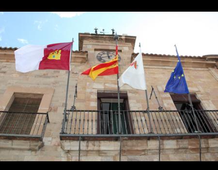 El Ayuntamiento convoca un concurso de Rehabilitación de edificios