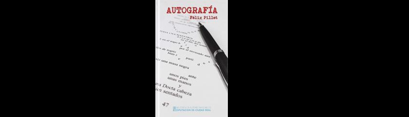 Félix Pillet: «Procuro que lo que escribo se entienda»
