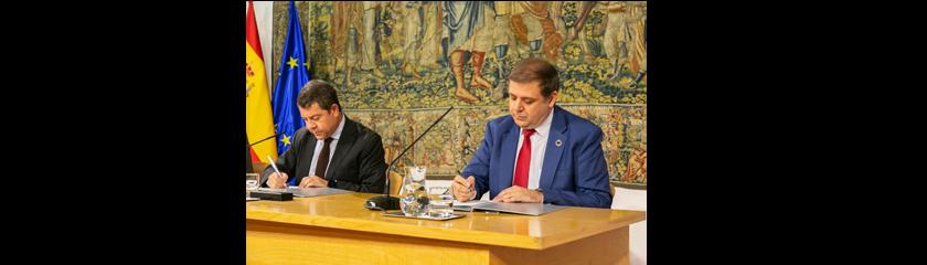 El pago de los tributos de la Administración regional se podrá realizar mediante giro postal tras un acuerdo con Correos