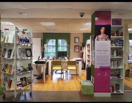 La Consejería de Igualdad pone a disposición de los diferentes tipos de entidades cinco programas de animación a la lectura y sensibilización