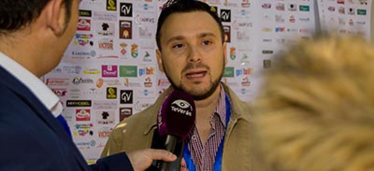 Almagro acoge el I Congreso Nacional de Ex Árbitros de Fútbol
