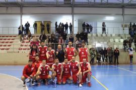 "El C.B Almagro conquista el ""Torneo Zonal de Castilla La Mancha"""