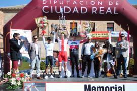 Almagro celebra la XX edición del Memorial Lolo Sanroma