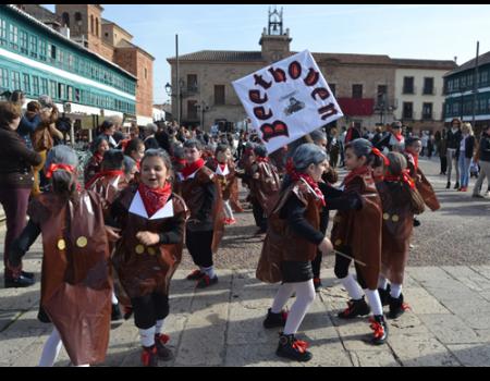 Beethoven y su tierra natal llegan a Almagro
