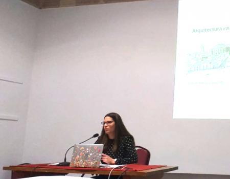 La Universidad Popular presenta el inventario de elementos de la arquitectura popular realizado en un taller durante un año