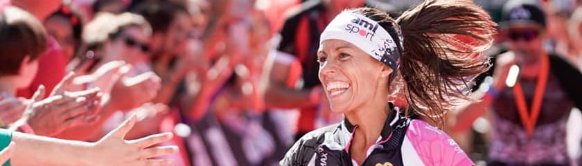 Gemma Arenas recibirá este viernes la Medalla de Oro al Mérito Deportivo del 2018