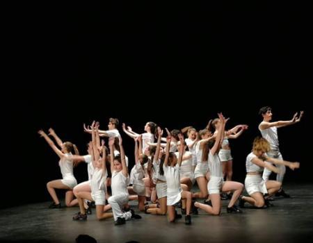 La Escuela de Baile Raúl estará en la final del Campeonato de Europa