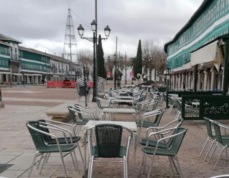 Castilla-La Mancha  pone en marcha una aplicación para el registro de clientes en locales de restauración y hostelería