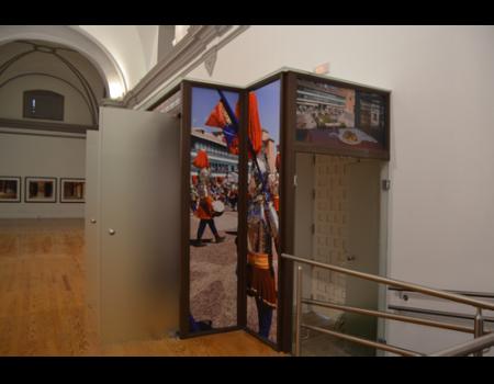 El Espacio de Arte Contemporáneo abre mañana como la  nueva oficina de turismo de Almagro
