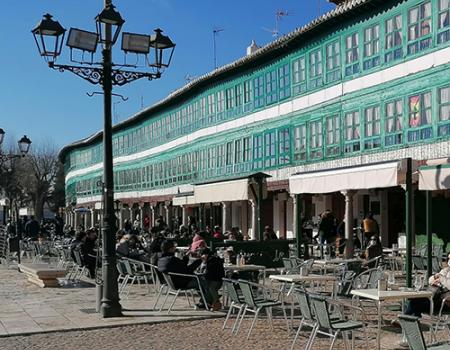 Castilla-La Mancha pasa a nivel 2 este domingo, pero con toque de queda a las 22 horas