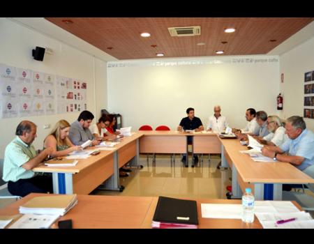 La Asociación para el Desarrollo del Campo de Calatrava aprueba las bases de la tercera convocatoria de ayudas LEADER por un valor de 1,2 millones de euros