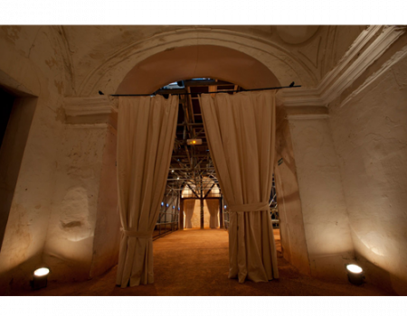 La Antigua Universidad Renacentista estrena climatización