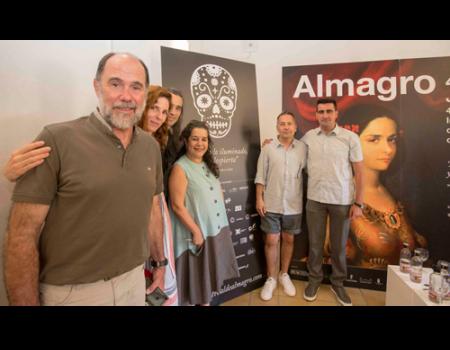 La Compañía Nacional de Teatro Clásico arranca su presencia en el 42º Festival con