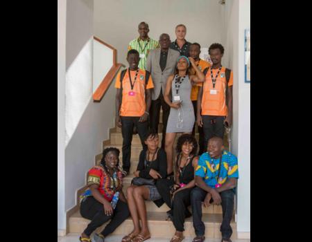 Costa de Marfil llega este fin de semana a Almagro con una versión muy africana de