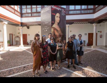 El Festival Internacional de Teatro Clásico arrancará con tres estrenos procedentes de Polonia, México y España