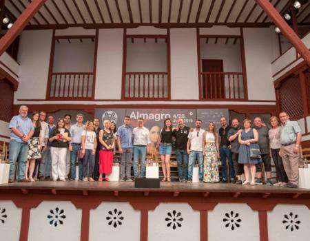 Las asociaciones culturales de Almagro aportan su poesía, música, teatro y conocimientos  al 42º Festival Internacional de Teatro Clásico