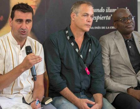 El Festival de Almagro y el Instituto Nacional de Artes de Costa de Marfil firman un convenio de colaboración
