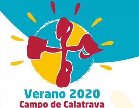"""El teatro de calle infantil se estrena dentro del """"Verano Calatrava 2020"""" para divertir a los más pequeños da la comarca"""