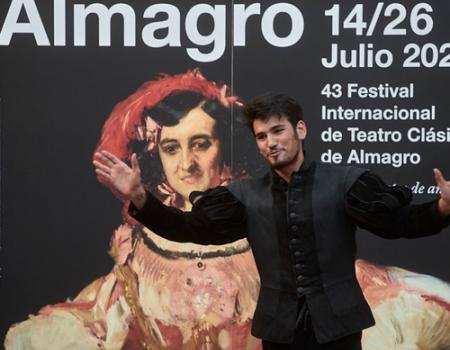 El Gobierno regional publicará en septiembre la convocatoria de una  línea de ayudas a la producción de un espectáculo teatral del Siglo de Oro