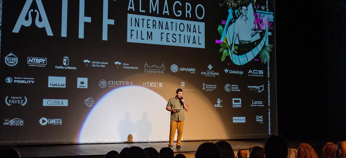 Comienza el IV Almagro International Film Festival