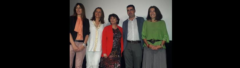 El Instituto de la Mujer y el Festival Internacional de Teatro Clásico presentan