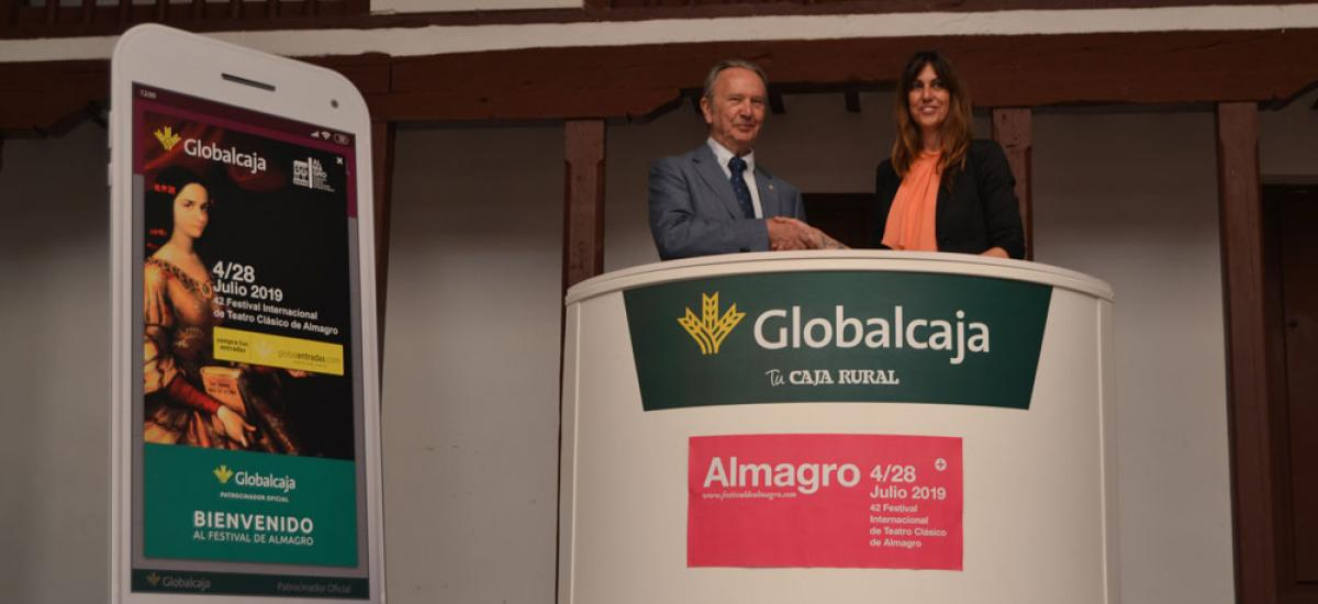 Almagro espera con ilusión el inicio de su Festival Internacional de Teatro Clásico