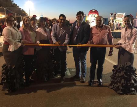 Almagro celebra este fin de semana la Feria de la Primavera