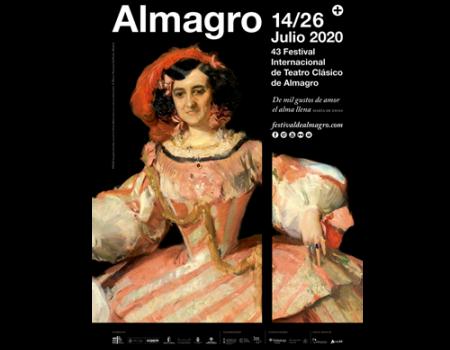 Almagro abrirá la temporada de festivales de teatro con una muestra gourmet del mejor Siglo de Oro bajo el lema
