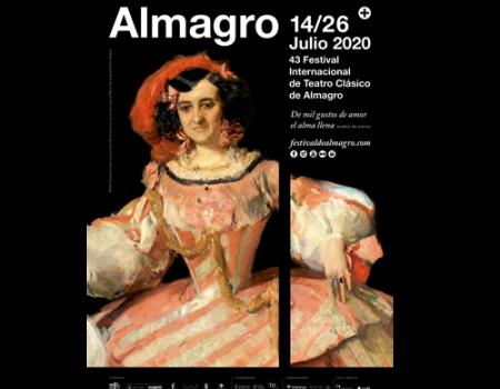 Mañana sale a la venta un 20% más de aforo del Festival de Almagro, llegando así al 50%