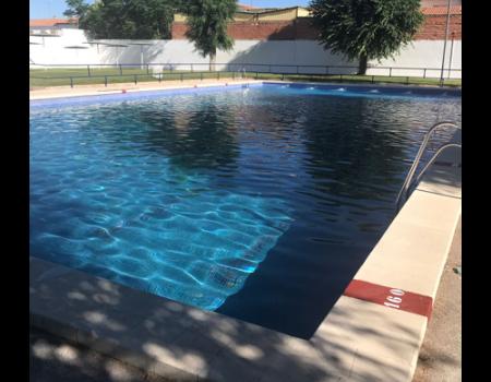 El plazo de inscripción para los cursos de natación se abre este miércoles