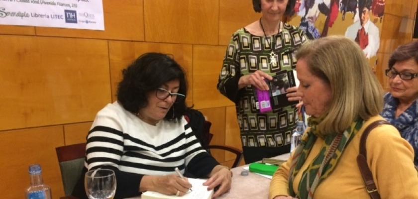 EL CLUB DE LECTURA DE LA BIBLIOTECA LLEGA A LOS 150 LIBROS LEIDOS