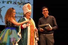 Pregón de Carnaval en Almagro