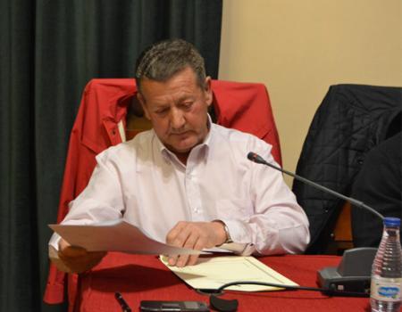 Diferentes mociones sobre la planta de RSU centró casi por completo el último pleno ordinario de Almagro