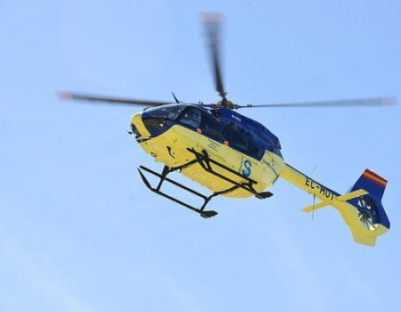 El Ayuntamiento lamenta el fallecimiento del piloto de la Base de Helicópteros de Almagro