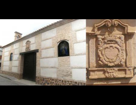La Hermandad de la Santa Veracruz dona 1000 euros al Ayuntamiento contra el coronavirus