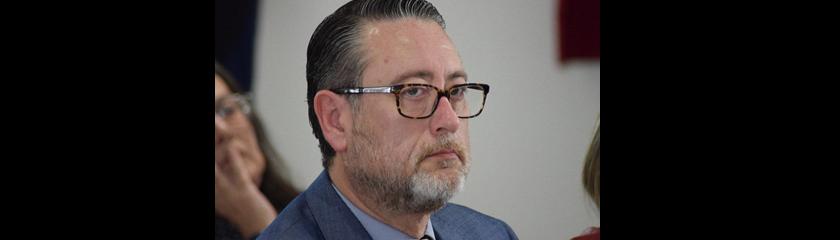 "Luis Maldonado: ""Siento una profunda tristeza, hemos perdido a un gran almagreño"""