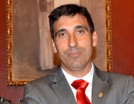 El alcalde da positivo en el test de detección del coronavirus