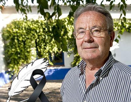 Fallece el Cronista Oficial de la Ciudad de Almagro, Arcadio Calvo Gómez, a consecuencia del coronavirus
